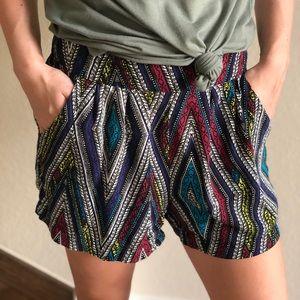A 3 for $25 shorts bundle